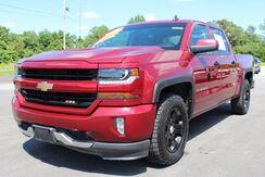 2018_Chevrolet_Silverado 1500_LT_ Campbellsville KY