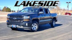2018_Chevrolet_Silverado 1500_LT Crew Cab 4WD_ Colorado Springs CO