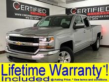 2018_Chevrolet_Silverado 1500_LT DOUBLE CAB 5.3L V8 REAR CAMERA BED LINER SMART PHONE INTEGRATION BLUETOO_ Carrollton TX