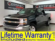2018_Chevrolet_Silverado 1500_LT DOUBLE CAB 5.3L V8 REAR CAMERA BED LINER SMART PHONE INTEGRATION KEYLESS_ Carrollton TX