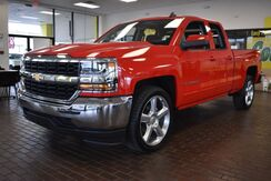 2018_Chevrolet_Silverado 1500_LT Double Cab 2WD_ Houston TX