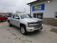 2018_Chevrolet_Silverado 1500_LT Double Cab 4WD_ Fort Dodge IA