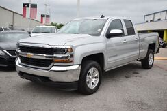 2018_Chevrolet_Silverado 1500_LT Double Cab 4WD_ Houston TX