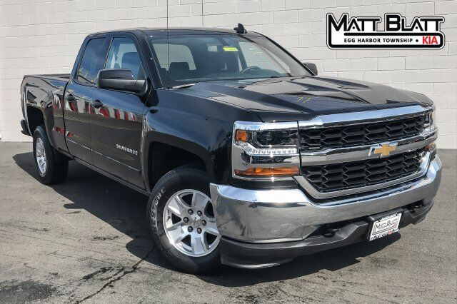 2018 Chevrolet Silverado 1500 LT Egg Harbor Township NJ