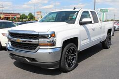 2018_Chevrolet_Silverado 1500_LT_ Fort Wayne Auburn and Kendallville IN