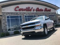 2018 Chevrolet Silverado 1500 LT Grand Junction CO