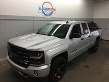 2018_Chevrolet_Silverado 1500_LT_ Holliston MA