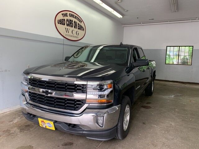 2018 Chevrolet Silverado 1500 LT Holliston MA