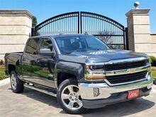 2018_Chevrolet_Silverado 1500_LT_ Houston TX