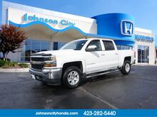 2018_Chevrolet_Silverado 1500_LT_ Johnson City TN