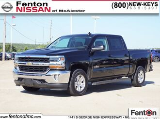 2018_Chevrolet_Silverado 1500_LT LT1_ McAlester OK