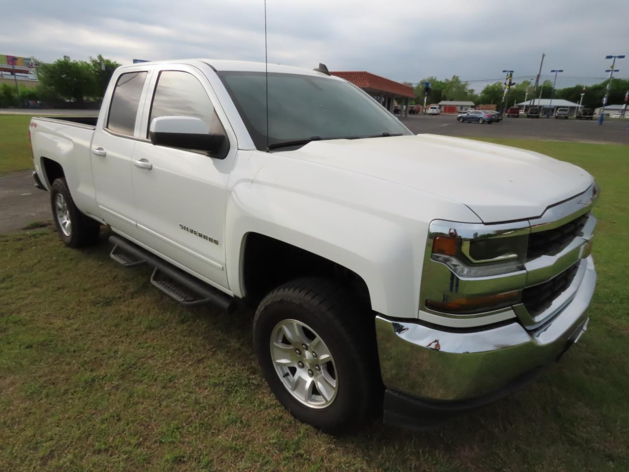 2018 Chevrolet Silverado 1500 LT Copperas Cove TX