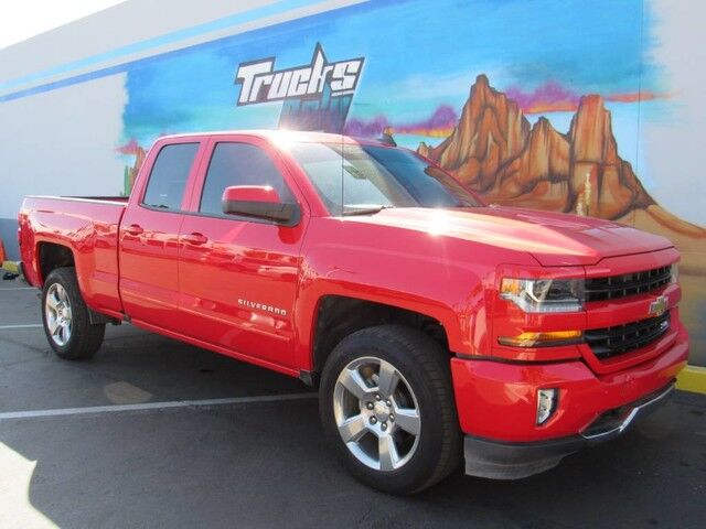 2018 Chevrolet Silverado 1500 LT Apache Junction AZ
