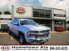 2018_Chevrolet_Silverado 1500_LT_ Mount Hope WV