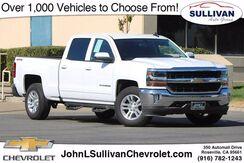 2018_Chevrolet_Silverado 1500_LT_ Roseville CA