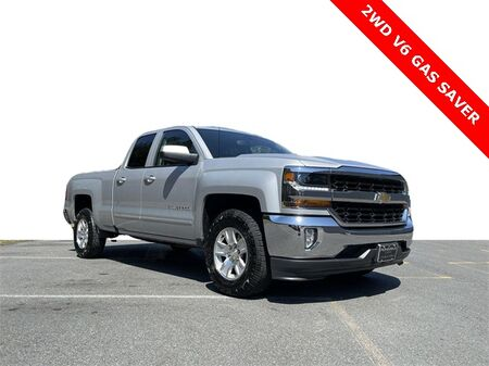 2018_Chevrolet_Silverado 1500_LT_ Salisbury MD