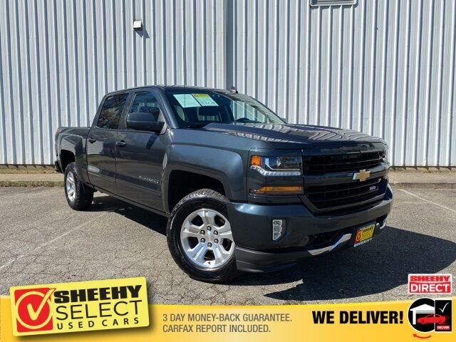 2018 Chevrolet Silverado 1500 LT Richmond VA