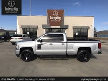 2018_Chevrolet_Silverado 1500_LT_ Wichita KS