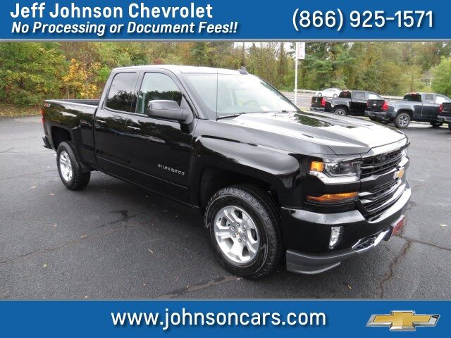 2018 Chevrolet Silverado 1500 LT Woodlawn VA