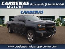 2018_Chevrolet_Silverado 1500_LT Z71_ McAllen TX