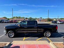 2018_Chevrolet_Silverado 1500_LTZ Crew Cab 4WD_ Jacksonville IL