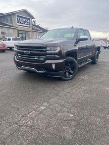 2018_Chevrolet_Silverado 1500_LTZ_ Yakima WA