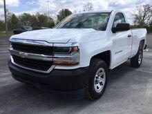 2018_Chevrolet_Silverado 1500_WT_ Campbellsville KY
