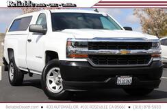 2018_Chevrolet_Silverado 1500_WT_ Roseville CA
