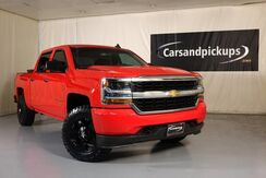 2018_Chevrolet_Silverado 1500_Work Truck_ Dallas TX