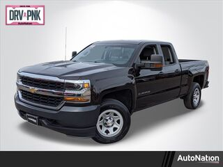 2018_Chevrolet_Silverado 1500_Work Truck_ Littleton CO