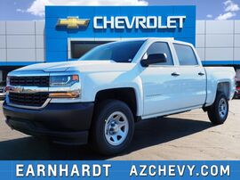 2018_Chevrolet_Silverado 1500_Work Truck_ Phoenix AZ
