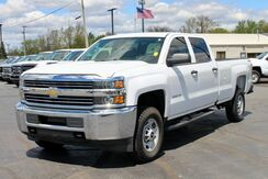 2018_Chevrolet_Silverado 2500HD Crew Cab_Work Truck_ Fort Wayne Auburn and Kendallville IN