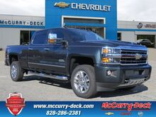 2018_Chevrolet_Silverado 2500HD_High Country_ Forest City NC