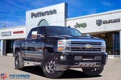 2018_Chevrolet_Silverado 2500HD_High Country_ Wichita Falls TX