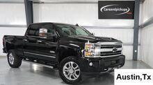 2018_Chevrolet_Silverado 2500HD_High Country_ Dallas TX