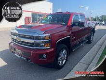 2018_Chevrolet_Silverado 2500HD_High Country_ Birmingham AL
