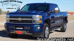 2018_Chevrolet_Silverado 2500HD_High Country_ Lubbock TX