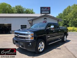 2018_Chevrolet_Silverado 2500HD_High Country_ Middlebury IN