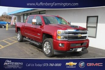2018_Chevrolet_Silverado 2500HD_High Country_ Cape Girardeau