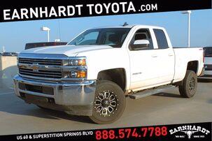 2018_Chevrolet_Silverado 2500HD_LT 4WD *1-OWNER!*_ Phoenix AZ