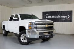 2018_Chevrolet_Silverado 2500HD_LT_ Dallas TX