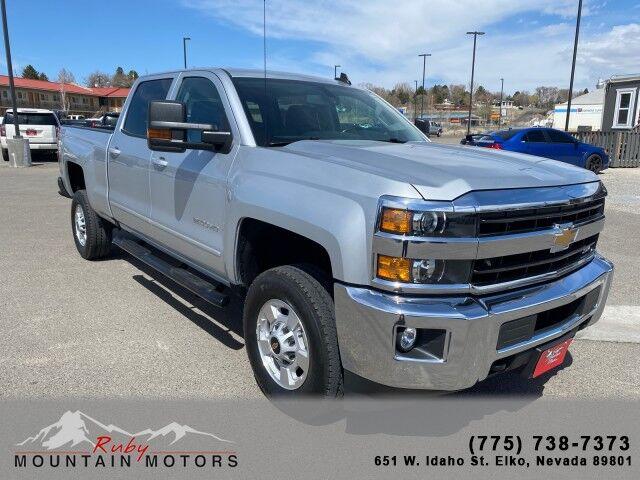 2018_Chevrolet_Silverado 2500HD_LT_ Elko NV