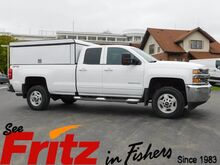 2018_Chevrolet_Silverado 2500HD_LT_ Fishers IN