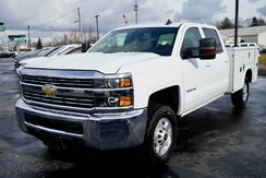 2018_Chevrolet_Silverado 2500HD_LT_ Fort Wayne Auburn and Kendallville IN
