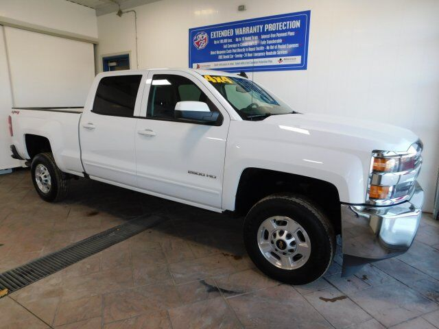 2018 Chevrolet Silverado 2500HD LT Listowel ON