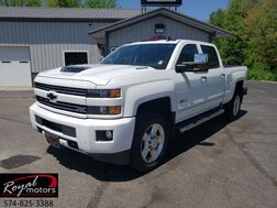 2018_Chevrolet_Silverado 2500HD_LT_ Middlebury IN