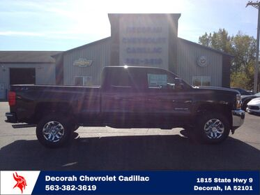 2018_Chevrolet_Silverado 2500HD_LT_ Decorah IA