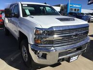 2018 Chevrolet Silverado 2500HD LT Colorado Springs CO