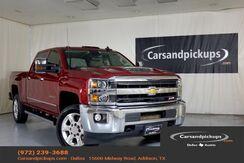 2018_Chevrolet_Silverado 2500HD_LTZ_ Dallas TX