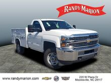 2018_Chevrolet_Silverado 2500HD_Work Truck_  NC